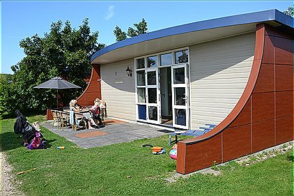 Holiday parks, Bungalow 6 personen , BN41938