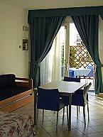 Vakantiepark Rosmari studio 01 Brenzone Thumbnail 4
