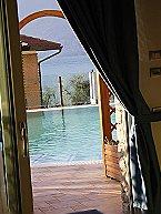 Parque de vacaciones Rosmari studio 01 Brenzone Miniatura 12