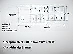 Alojamiento de grupo Oberes Ourtal Lodge Medendorf Miniatura 16