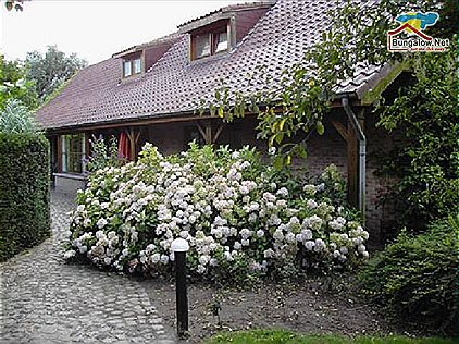 Vakantiehuis Westkanterhof