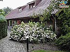 Group accommodation Vakantiehuis Westkanterhof Bassevelde Thumbnail 28