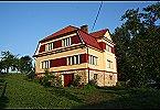 Villa Family House Fuchs Horní Branná Miniature 1