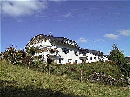 Appartements, Jägerhaus, BN49334
