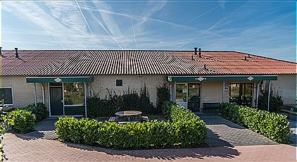 Group accommodations, Groepsaccommodatie 1, BN49474