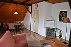 Villa Holiday Home Abertamy Abertamy Miniaturansicht 17