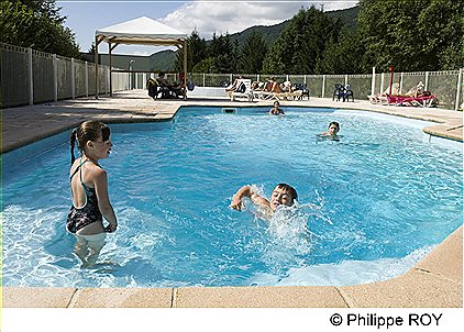 Holiday parks, Monts du Jura Lelex 2p 5, BN49997