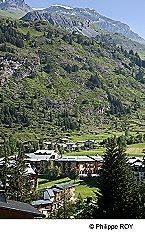 Appartement Le Grand Val Cenis 2p4 Lanslevillard Thumbnail 27