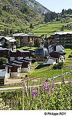 Appartement Le Grand Val Cenis 2p4 Lanslevillard Thumbnail 26