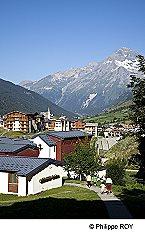 Appartement Le Grand Val Cenis 2p4 Lanslevillard Thumbnail 25