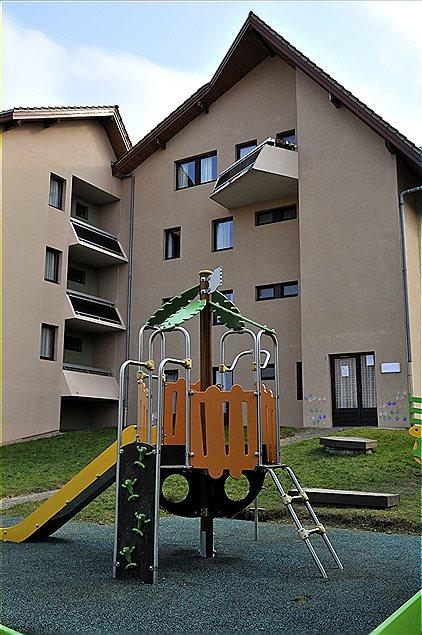 Parques de vacaciones, Evian S 2p + 1 child under 10 years old, BN50067