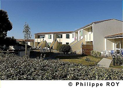 Appartementen, Sainte-Marie-de-Ré 3p4 Et..., BN50178