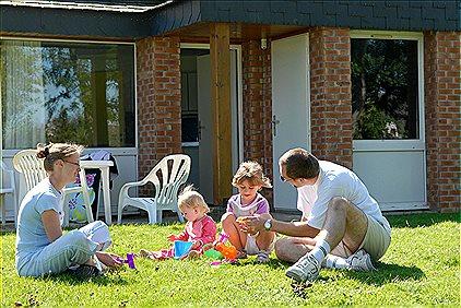 Ferienparks, Veules les Roses 3p 4, BN50190