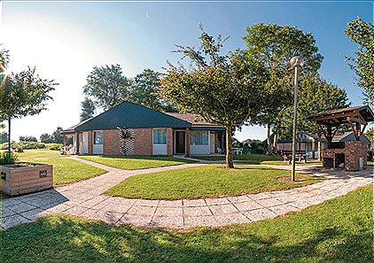 Holiday parks, Veules les Roses 3p 6, BN50196
