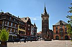 Vakantiepark Plaine d'Alsace Obernai 3p5 Obernai Thumbnail 26