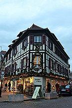 Vakantiepark Plaine d'Alsace Obernai 3p5 Obernai Thumbnail 27