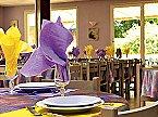 Vakantiepark Amboise Chateaux Loire 3p7p +1 baby Amboise Thumbnail 19