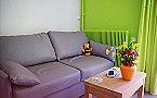 Vakantiepark Amboise Chateaux Loire 3p7p +1 baby Amboise Thumbnail 11