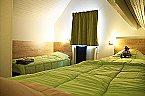 Vakantiepark Amboise Chateaux Loire 3p7p +1 baby Amboise Thumbnail 7