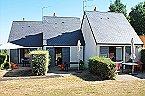 Vakantiepark Amboise Chateaux Loire 3p7p +1 baby Amboise Thumbnail 1