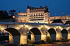 Vakantiepark Amboise Chateaux Loire 3p7p +1 baby Amboise Thumbnail 22