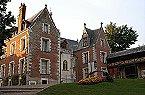 Vakantiepark Amboise Chateaux Loire 3p7p +1 baby Amboise Thumbnail 21