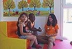 Vakantiepark Amboise Chateaux Loire 3p7p +1 baby Amboise Thumbnail 20