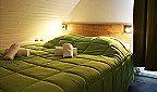 Vakantiepark Amboise Chateaux Loire 3p7p +1 baby Amboise Thumbnail 5