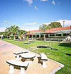 Vakantiepark Cabaña de Madera La Carlota Thumbnail 4