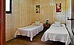 Vakantiepark Cabaña de Madera La Carlota Thumbnail 7
