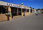 Vakantiepark Le Hameau de Cannisses 2/3 pers. Gruissan Thumbnail 8