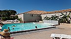 Vakantiepark Le Hameau de Cannisses 2/3 pers. Gruissan Thumbnail 9