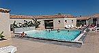 Vakantiepark Le Hameau de Cannisses 2/3 pers. Gruissan Thumbnail 10