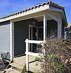 Vakantiepark Le Hameau de Cannisses 2/3 pers. Gruissan Thumbnail 5
