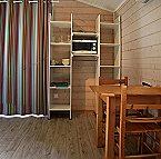 Vakantiepark Le Hameau de Cannisses 2/3 pers. Gruissan Thumbnail 4