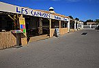 Vakantiepark Le Hameau de Cannisses 4 pers. Gruissan Thumbnail 10