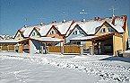 Vakantiehuis Holiday Home Petra T Frymburk Thumbnail 1