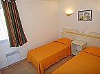 Appartement Résidence L'oustal des Mers 3 kamerappartement Gruissan Thumbnail 7