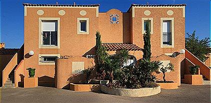 Appartamenti, Résidence L'oustal des Mers 4 kamerappartement, BN50424