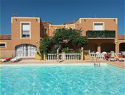 Appartamenti, Résidence L'oustal des Me..., BN50424