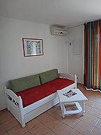 Appartement Résidence L'oustal des Mers 4p8p Gruissan Miniature 6