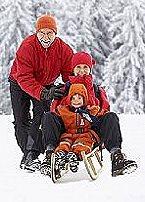 Bungalow Holiday park- Bergamo Stromberg Thumbnail 24
