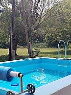 Vakantiepark Irenkehouse Csemö Thumbnail 12