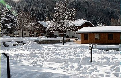 Holiday parks, Chalet, BN55084