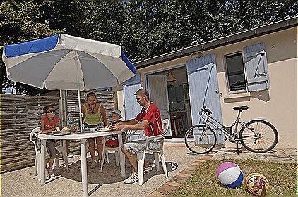 Vakantieparken, Semur en Auxois 3p 4p Le ..., BN55151