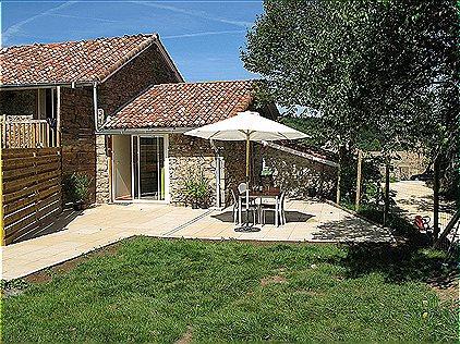 Holiday homes, La Tulipe, BN56388