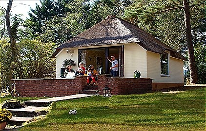 Ferienparks, Vulkaneifel Type E, BN56860