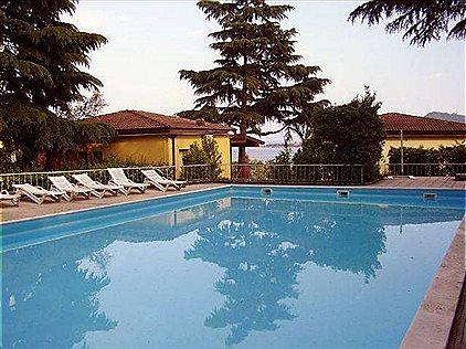Vakantieparken, Villetta (8321), BN57321