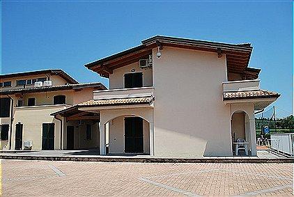 Ferienparks, Il Colombaro Tipo A (bilo), BN57323