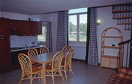 Appartementen, Il Colombaro Tipo B (Tril..., BN57324
